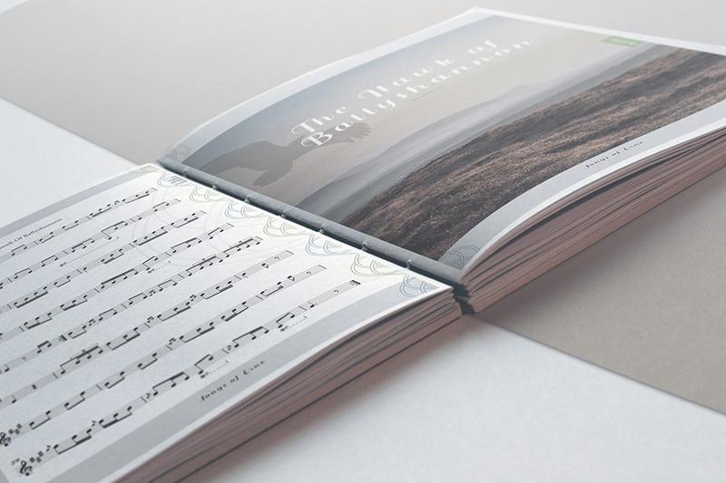 Songs Of Erne Book