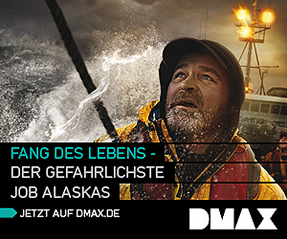 Discovery The Deadliest Catch