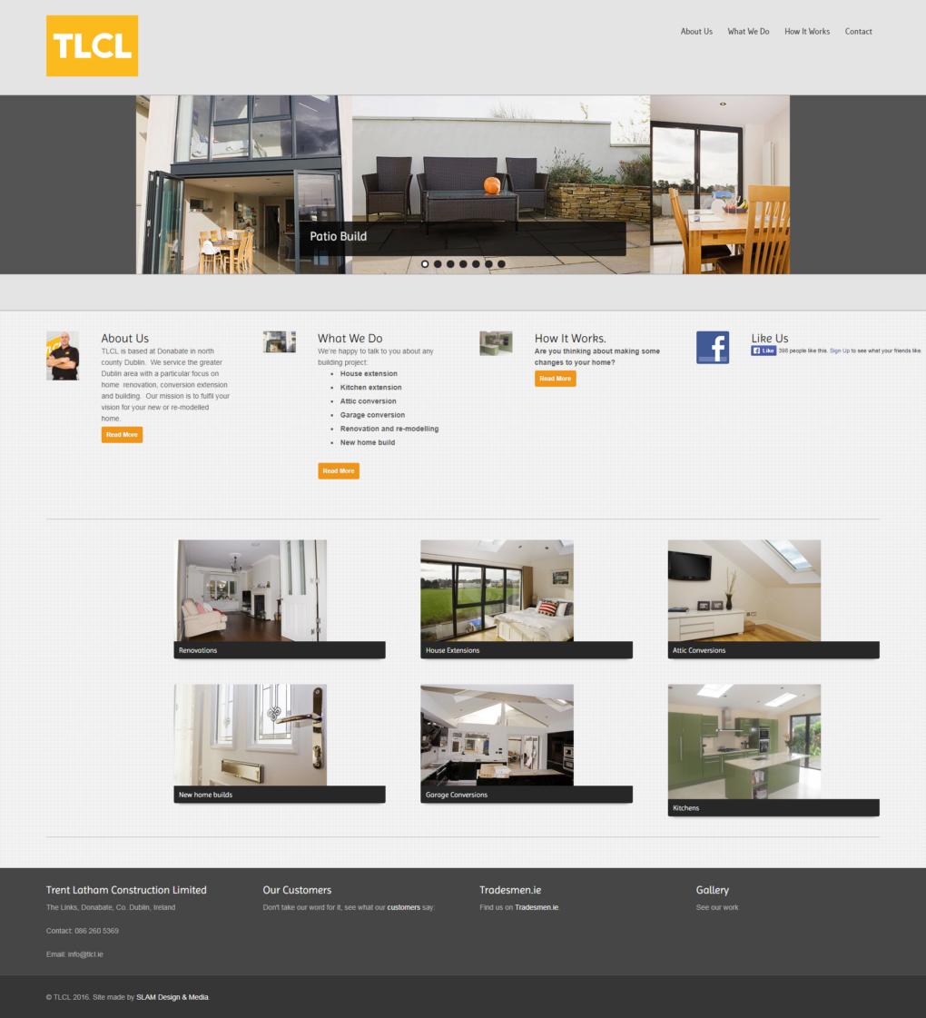 TLCL Website