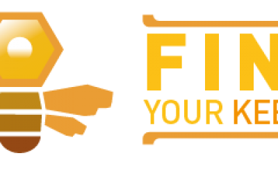 Find Your Keeper Logo